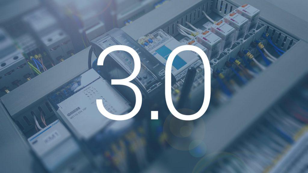 Aktualizacja oprogramowania do wersji 3.0