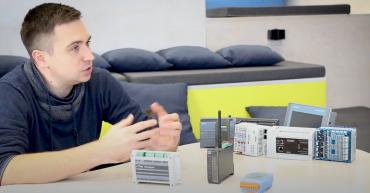 Wywiad w Redakcji iAutomatyka.pl o SCADA WebHMI