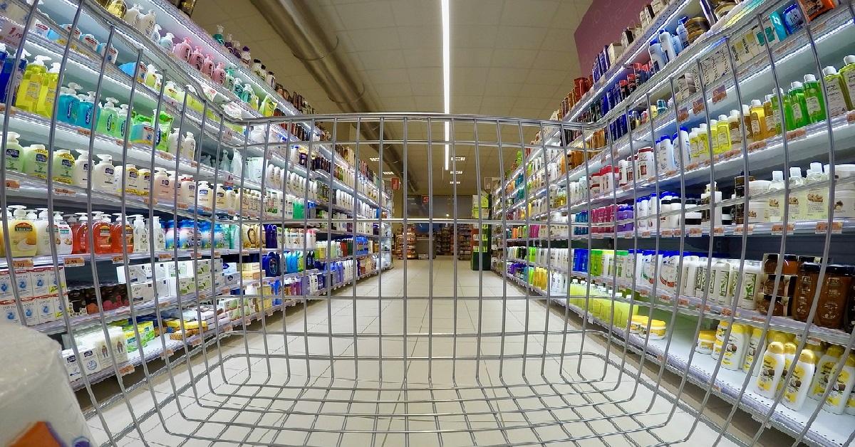 Wdrożenie SCADA WebHMI i automatyki do sklepu spożywczego