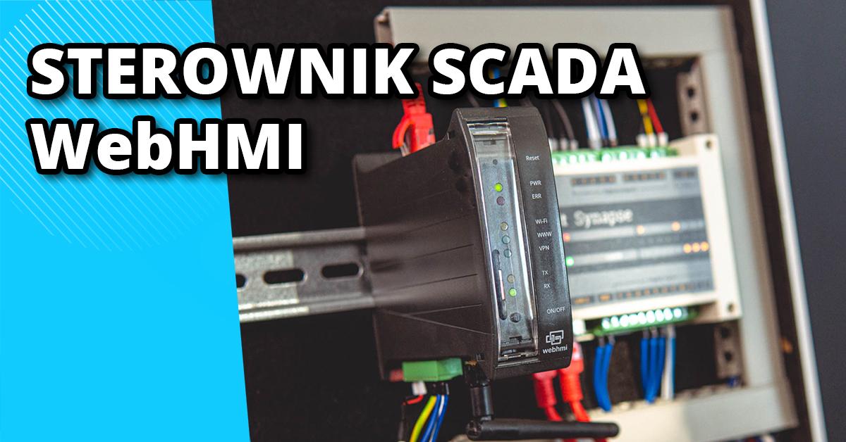 Ile kosztuje system SCADA? Recenzja WebHMI od iAutomatyka.pl